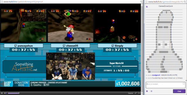 GamesDoneQuick - Twitch - Google Chrome_2015-08-02_01-28-54____1_MILLION