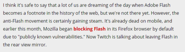 Twitch Begins Phasing Out Flash Player for HTML5 - Maximum PC - Google Chrome_2015-08-05_16-24-57